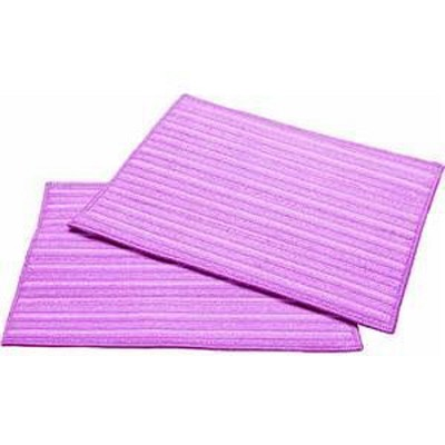 Replacement pads 2 pack (Pink) SI35,MS30,SV60