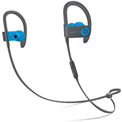 Powerbeats3 Wireless In-Ear Headphone -  Flash Blue - OPEN BOX