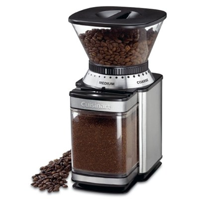 DBM-8 Supreme Grind Automatic Burr Mill (Certified Refurbished)