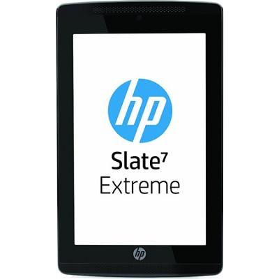 Slate 7 Extreme F4C58UA 16GB Tablet - 7` - NVIDIA - Tegra 4