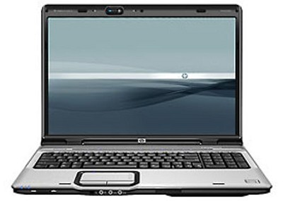 Pavilion DV9810US 17` Notebook PC