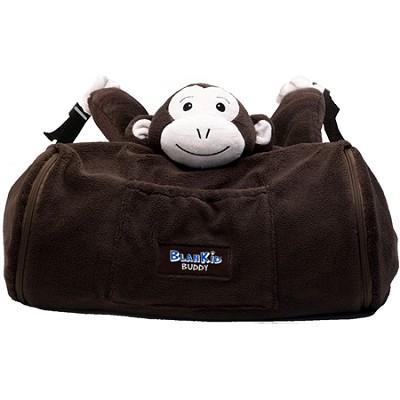 Blankid Buddy - Monkey