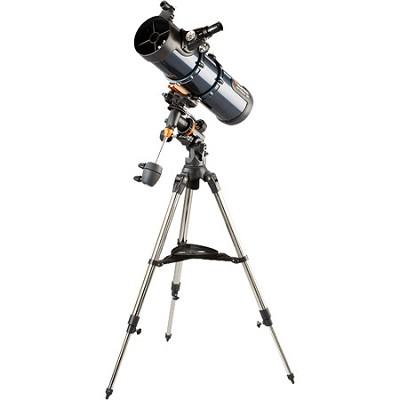 AstroMaster 130 EQ MD 5.1`/130mm Reflector Telescope Kit