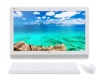 Chromebase DC221HQ 21.5-Inch Full HD NVIDIA Tegra K1 All-in-One Desktop