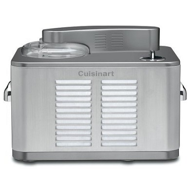 ICE-50BC Supreme Commercial Quality Ice Cream Maker