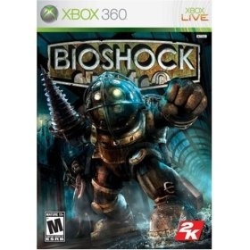 BioShock For Xbox 360