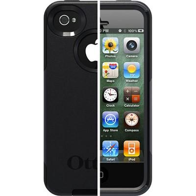 OB iPhone 4/4S Commuter - Black