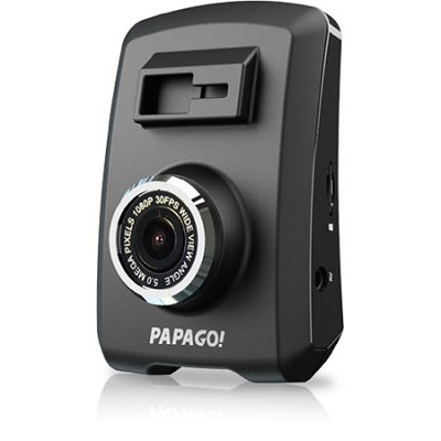 GoSafe 300 HD Dashcam - GS330