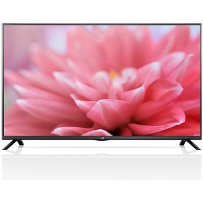 49LB5550 - 49-inch Full HD 1080p MCI 120 LED HDTV