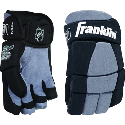 NHL SX Pro HG 150 Gloves Junior M 11`