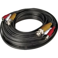 CAB-100A A/V Cable - 100 ft - Extension Cable