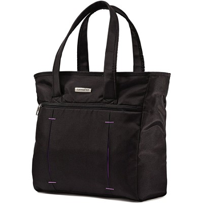 Savor Shopper Bag - Black