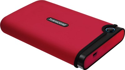 TS500GSJ25M-R Red Color Store Jet 2.5M 500G