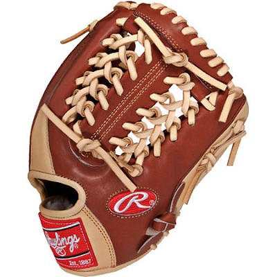 PROS15MTBR-RH - Pro Preferred 11.5 inch Baseball Glove Left Hand Throw