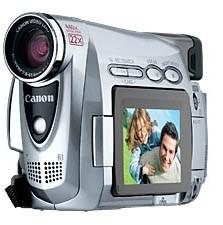 ZR300 Mini-DV Digital Camcorder
