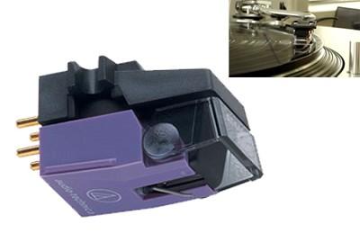 AT440MLa - AT-440MLa phono cartridge - AT440MLA
