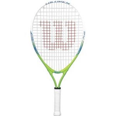 US Open 21` Junior Tennis Racquet - WRT21010U