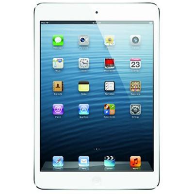 iPad Mini with Wi-Fi 32GB - White/Silver