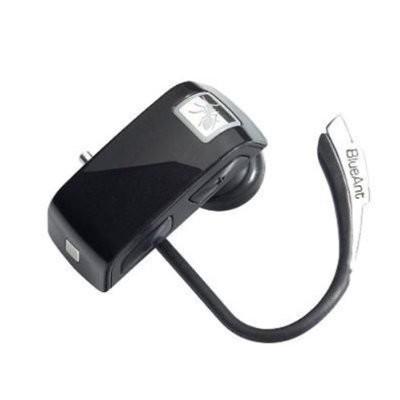BlueAnt Z9i Bluetooth Headset (Black) New - OPEN BOX