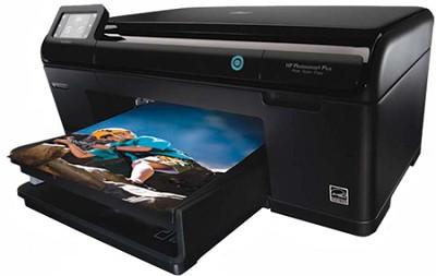B209a - Photosmart Plus All-in-One Printer, Scanner, Copier