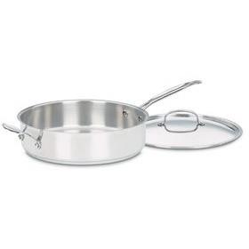 Chef's Classic 733-30H Saute Pan