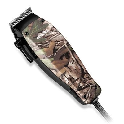 MC 2 Camo Home Haircut Clipper - 18665