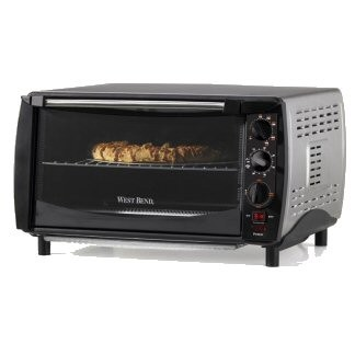 74766 Countertop Convection Oven