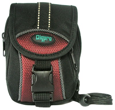 Deluxe Ultra-Compact Digital Camera Bag - Travenna 75