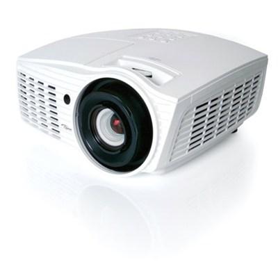 HD37 Full 3D 1080p 2600 Lumens DLP  Cinema Projector 20,000:1 Contrast Ratio