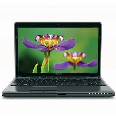 Satellite P755-S5268 15.6 Inch Platinum Notebook IntelCore i5-2410M Processor