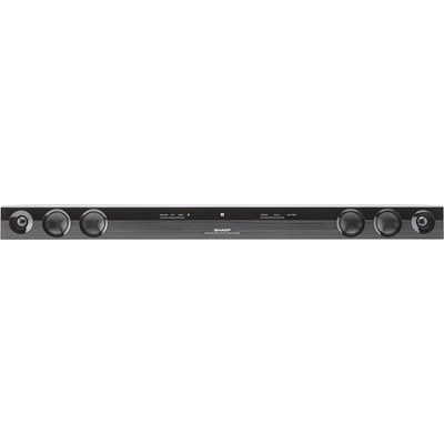 2.0 Channel Sound Bar Home Theater System - HTSB30D