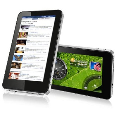 7 inch Google Android Cyberus 3.5 Wifi + 3G Tablet & eReader