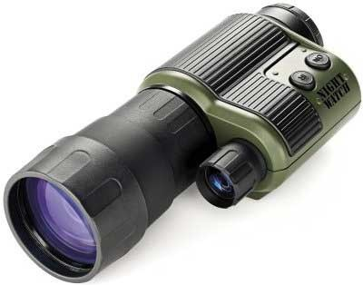 NightWatch 4x50 Night Vision Monocular