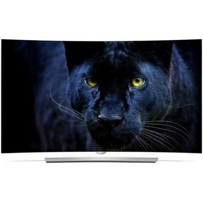 65EG9600 - 65-Inch 2160p Smart Curved 4K Ultra HD OLED 3D TV w/ webOS 2.0