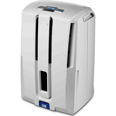 70 Pint Dehumidifier with Low Temp, Patented Pump, Energy Star