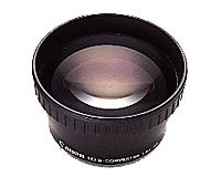 TL-55 TeleConverter 1.4x extended magnification