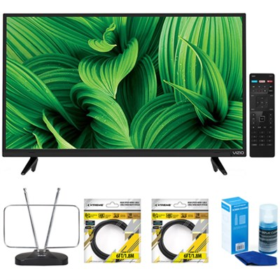 D50n-E1 D-Series 50-Inch Full Array LED TV with Accessories Bundle