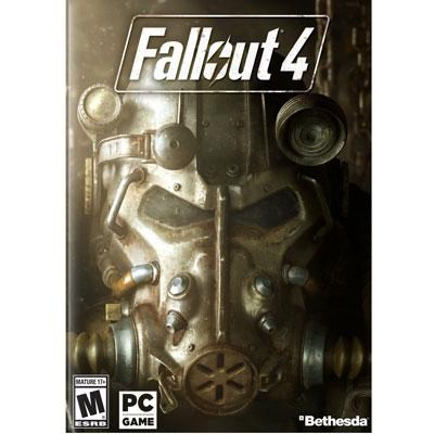 Fallout 4 Action RPG  PC