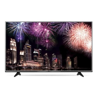 49UH6030 - 49-Inch 4K Ultra HD Smart LED TV w/ webOS 3.0 - OPEN BOX
