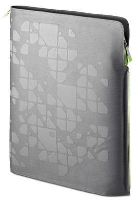 SlimFit Notebook Sleeve - Grid Series
