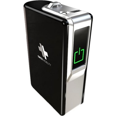 Power Pack 4000 Rechargeable Battery