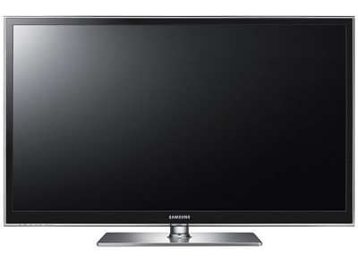 PN51D6500 51 inch 3D 1080p 600hz Plasma HDTV