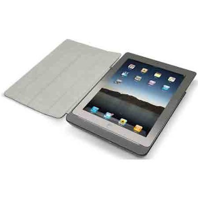 Extended Battery Case w/ Protective Smart Cover for iPad 2 & iPad 3 - PD-PST140
