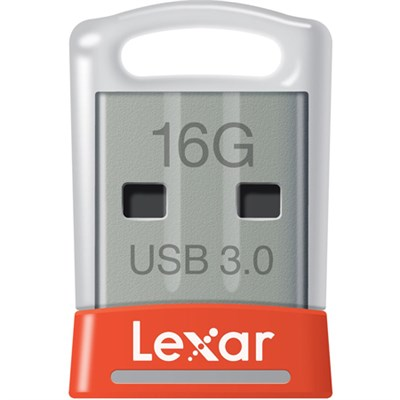 JumpDrive S45 16GB 3.0 Flash Drive