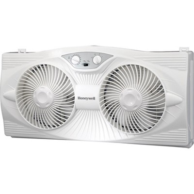 HW-305 Twin Window Fan