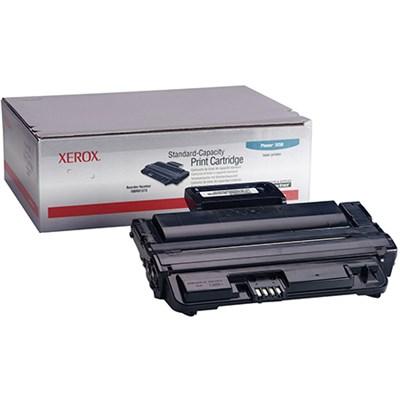 Standard Capacity Black Print Cartridge for Phaser 3250 - 106R01373