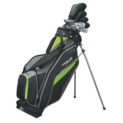 Tour Plus Men's Package Golf Set - WGGC49710