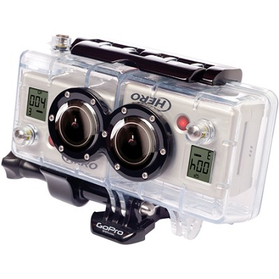 AHD3D-001 - 3D HERO System