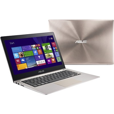 Zenbook UX303LA-DB51T 13.3-Inch FHD Display Core i5-4210 Touchscreen Laptop
