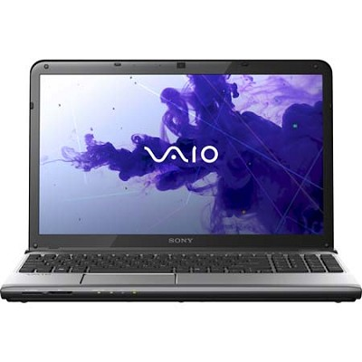 VAIO 15.5` SVE15114FXS Notebook PC - Intel Core i5-3210M Processor